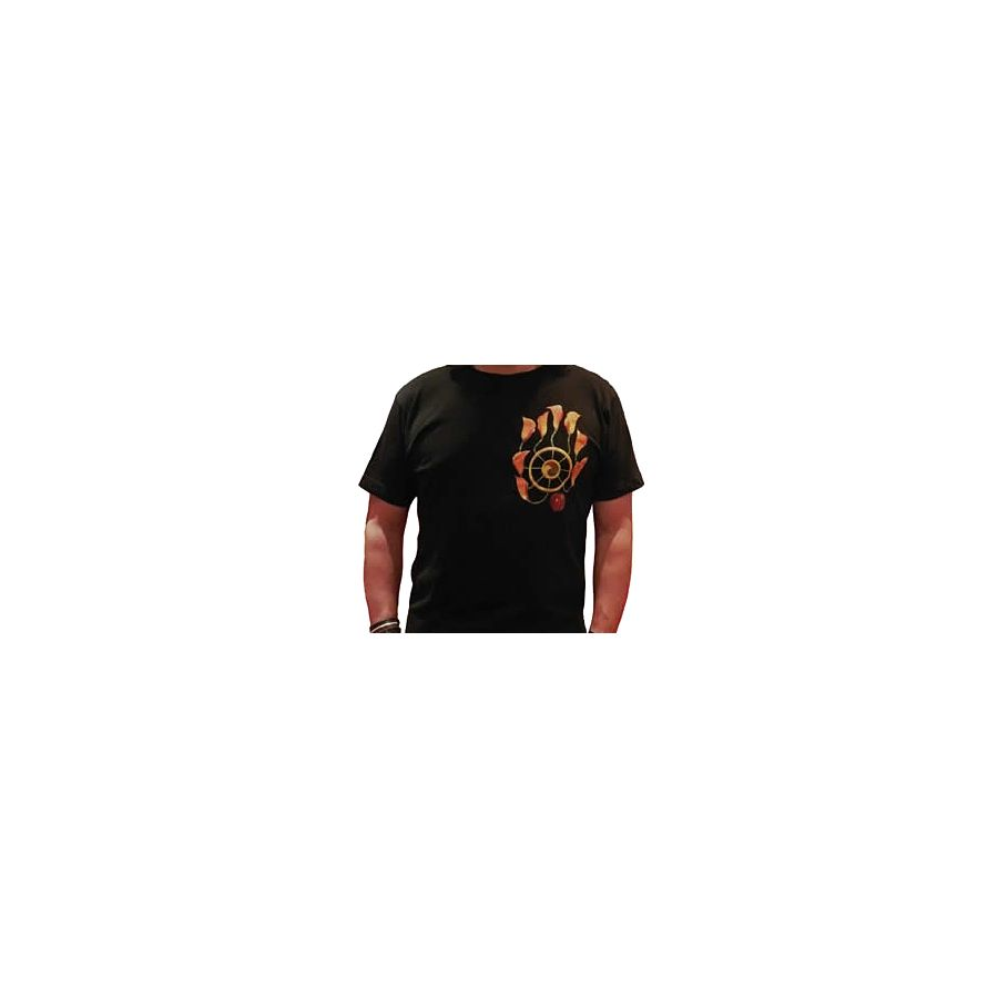 Men's Fitted Short Sleeve T-shirt – Wheel of Life